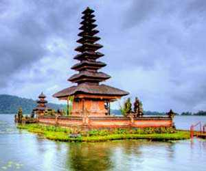 Gate Way of Bali (Value for Money)
