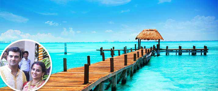 Famous Honeymoon Destinations That Wooed Our Bollywood Newly Weds