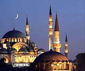 Conventional Istanbul Tour ( 4Days )