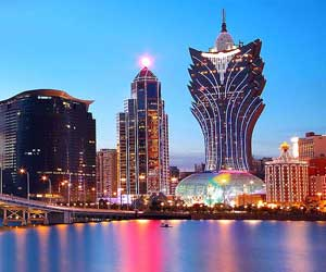 Cheap Hotels In Macau