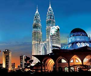 Malaysia Tour Packages Book Malaysia Honeymoon Packages