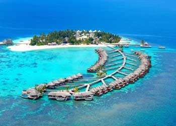 Fun Island Resort & Spa Hotel 6N/7D