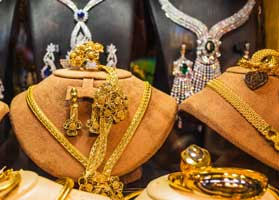 Gold Souk – Gold and Jewellery Shopping