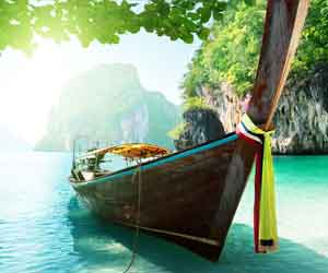 Thailand Tour Package Ex-Delhi