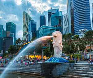 Singapore Tour Package Without Airfare