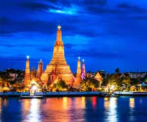 Cheapest Bangkok Tour Package From Bangalore