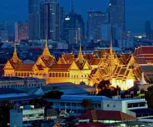Cheapest Bangkok Tour Package With Airfare