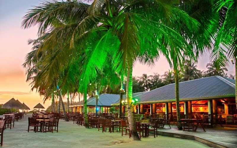 Sun Island Resort Amp Spa Hotel Maldives